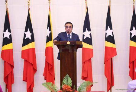 MESSAGE BY HIS EXCELLENCY THE PRESIDENT OF THE REPUBLIC TO THE PEOPLE